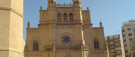 Castellón City Guide