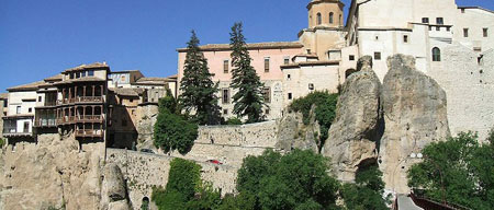 Cuenca City Guide