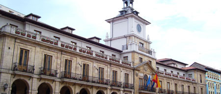 Oviedo City Guide
