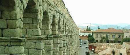Segovia City Guide