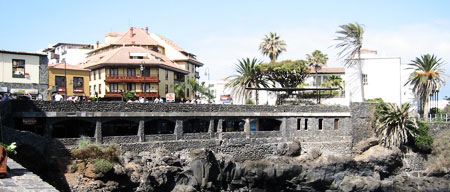 Tenerife City Guide