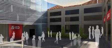 istituto europeo di design universidades programas de