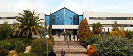 universidad europea de madrid universidades programas