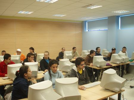 Cesur formaci n profesional de grado superior for Grado superior arquitectura