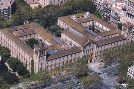 Αποτέλεσμα εικόνας για Autonomous University of Barcelona